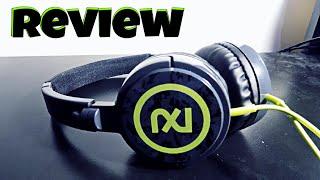 SkullCandy 2XL Shakedown Headphones Review