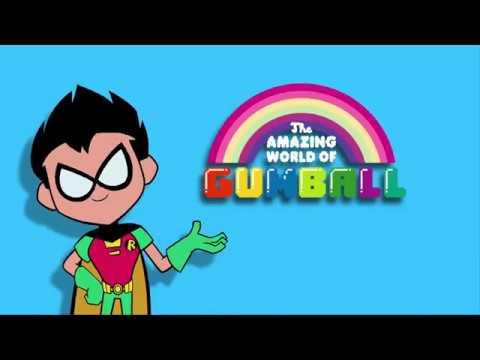 Cartoon Network - APP PROMO - Watch New Episodes of ...