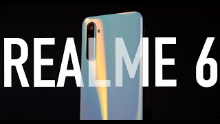 Realme 6, 90Ghz, 4300mAh, 8/128! ОБЗОР