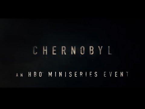 Сериал Чернобыль / Chernobyl (HBO 2019)