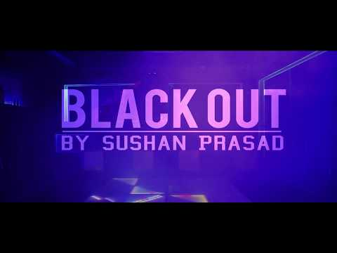 Sushan Prasad Choreography | Black Out |...