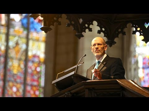 Faithfulness in a Secular Age | Dr. James R. White