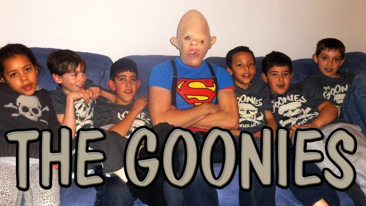 Goonies 2 The Goonies 2: Kids Pa...