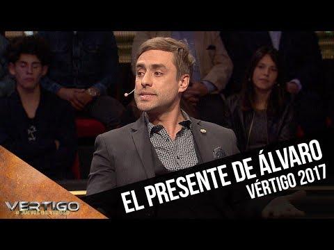 El presente de Álvaro Gómez | Vértigo 2017