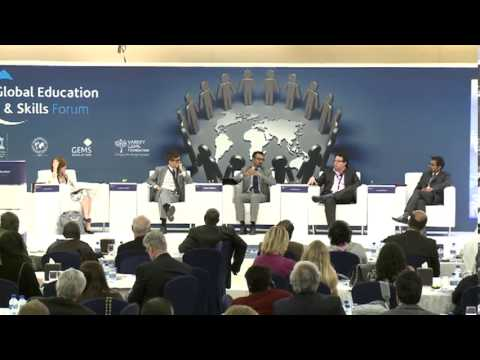 Private Education: Its Role in a Kowledge Society - GESF 201