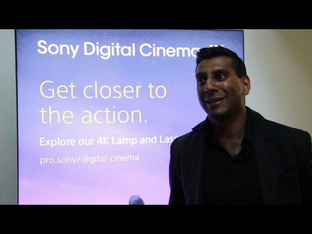 Sony Dealer Event - The Dealer's Viewpoint
