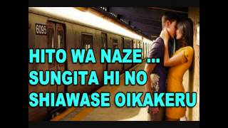 Gambar cover MAYUMI  ITSUWA   Kokoro No Tomo + Lyrics  ..... Floli87