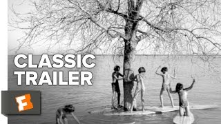 Surfwise (2007) Official Trailer #1 - Surf Documentary Movie HD