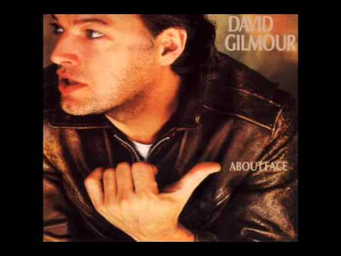 David Gilmour - All lovers are deranged