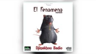El Fenomeno - Djinakhou Badio (Prod by Senlyrics Studio)
