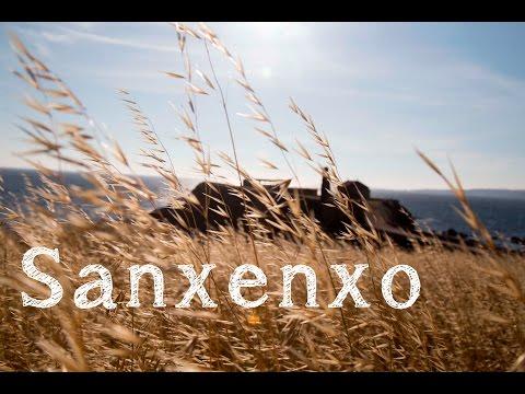 UM DIA EM SANXENXO - Europa - Episódio 5 | Sanxenxo - Espanha