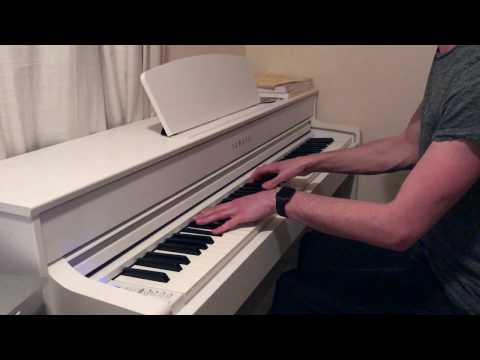 Chopin - Prelude No.15 in Db Major (Raindrop) - Jack Tysoe