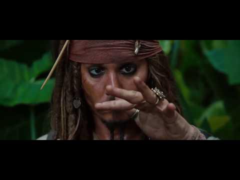 +18 Dublaj Durbaj #13 Prikol Pirates Of The Carribean