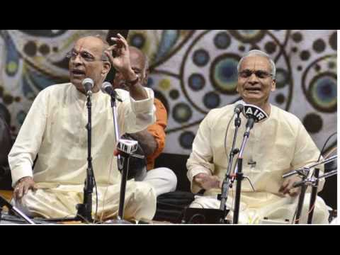 Thyagaraja Krithis - Hyderabad Brothers