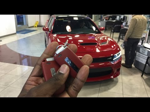 2016 DODGE CHARGER SRT HELLCAT: What I've learned from ownership