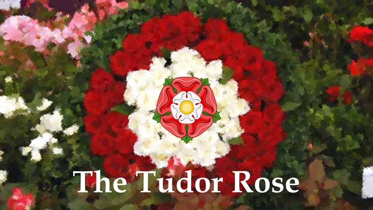The Tudor Rose - YouTube
