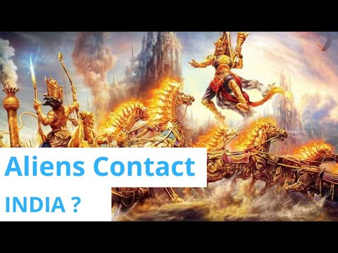 Alien Contact in india | Must Watch | Confidential | Truth exposed | Aliens Tv
