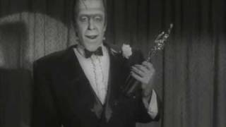 Herman Munster - People Are Strange