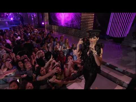 Rihanna: Take a Bow - Music Video Awards 2008 720p HD