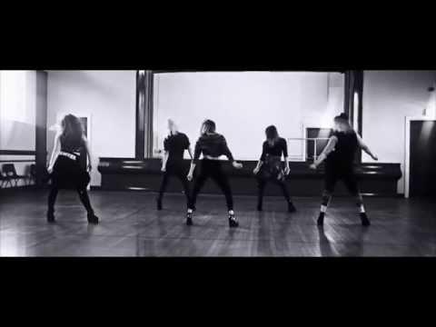 Tink - Men Choreography