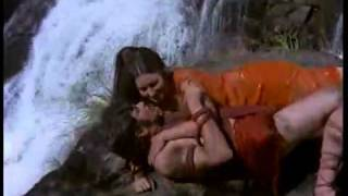 Tere Sang Pyaar Main -  Jeetendra _ Sex scene from Nagin.
