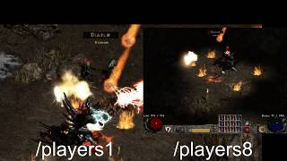 Crushing Blow Explained - Diablo II: Lord of Destruction