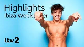 Deano's Dose of Wisdom | Highlights | Ibiza Weekender | ITV2