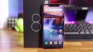 Xiaomi mi 8 GLOBAL no es para TODOS pero es UN CELULAR INCREÍBLE!