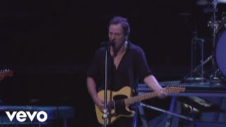 Bruce Springsteen & The E Street Band - Lost In the Flood (Live in New York City)