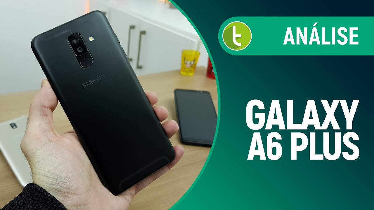 How To Root Samsung A6 Plus 2018