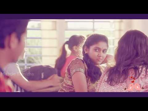 Love WhatsApp Status Tamil | Un Manaiviya Na Varuven Ah | Valentines Day Whatsapp Status Tamil