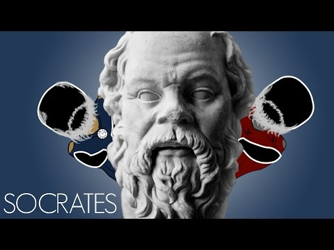 an analysis of socrates dialogue crito Socrates tries to use reason (rather than the values embedded in his culture) to  determine whether an action is right or wrong the dialogue called the crito.