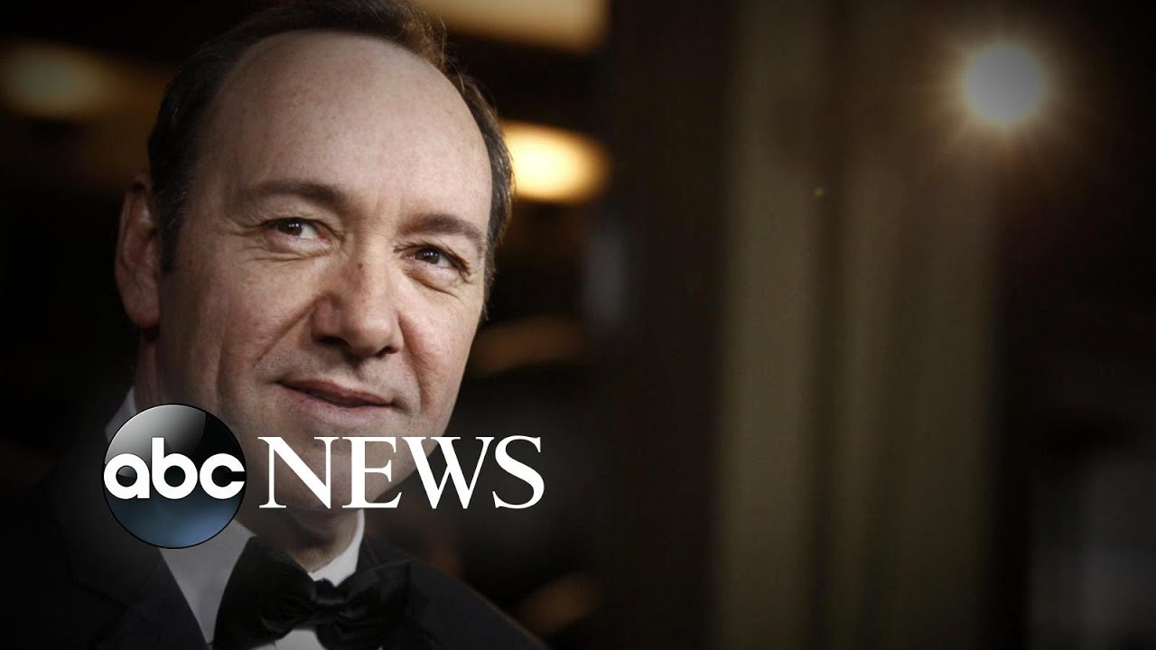 Kevin Spacey's Criminal Case Has Been Dismissed