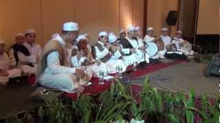 Ya Hanana Wedding Haziq (Concorde Shah Alam)
