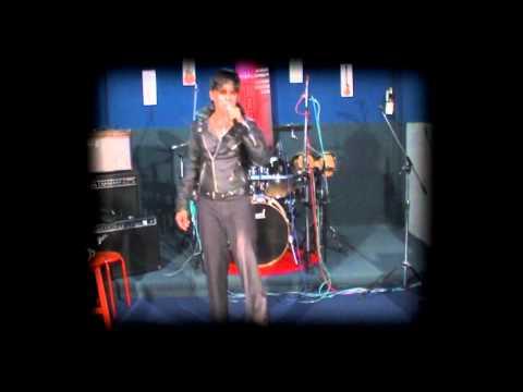 JUN ALVAREZ - Can't Help Falling In Love