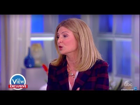 Download Youtube: Lisa Bloom Discusses Decision To Stop Representing Harvey Weinstein | The View