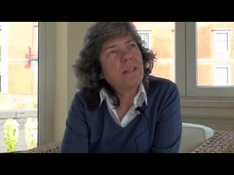 ASPECT Teacher Interview / Maria