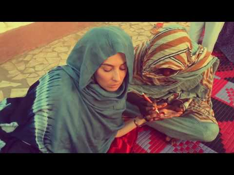 Mannequin Challenge a la Nouakchott, Mauritania (AFRICA)!
