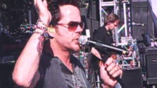Gary Allan #2 - Country Jam Eau Claire, WI 7/2007