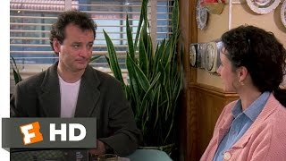 Phil's A God - Groundhog Day (5/8) Movie CLIP (1993) HD