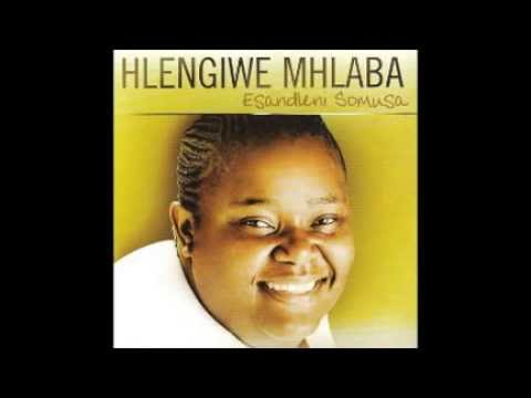 Hlengiwe Mhlaba Biography, Age, Married, Awards,Albums and Songs