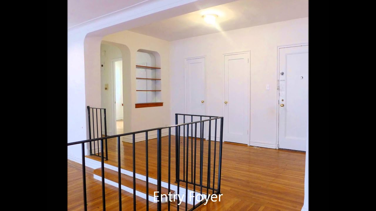 For Rent 5th Fl 2br 1ba Jackson Heights Sunken Living