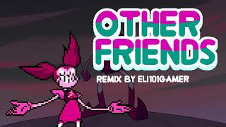 Other Friends - 8 Bit Remix