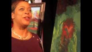 Philadelphia Councilwoman Cindy Bass Paints a Hopeful City