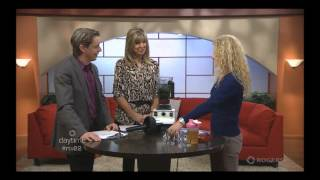 Nu Healings on Rogers Daytime Television