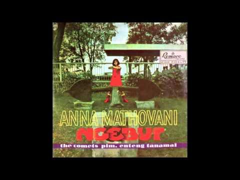 ANNA MATHOVANI - KEMBANG PLASTIK