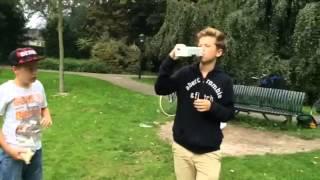 Psj.tv Melk Mixen Met Chili Goed Idee????????