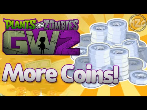 How to Earn More Coins Faster! - Plants vs. Zombies: Garden Warfare 2 Tips and Tricks Guide