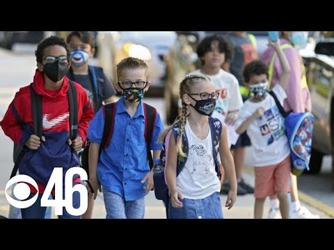 Judge rules against parents who wanted mandated masks in Cobb County