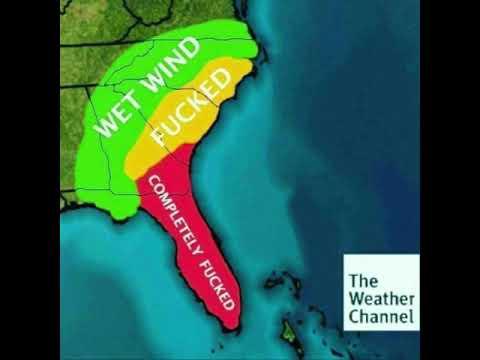 Hurricane Irma: All The Memes You Need to See | Heavy.com  |Hurricane Irma Memes
